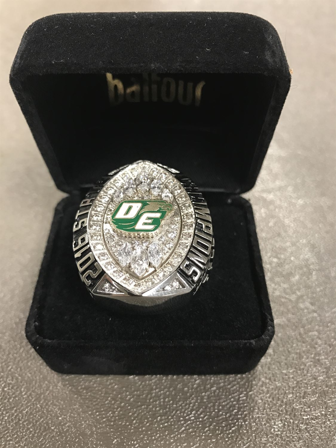 DeSoto High School - Varsity Football