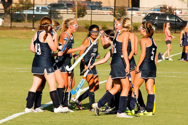 Episcopal School of Dallas - Girls' Varsity Field Hockey