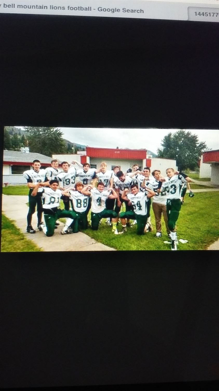 Liberty Bell High School - Mountain Lions