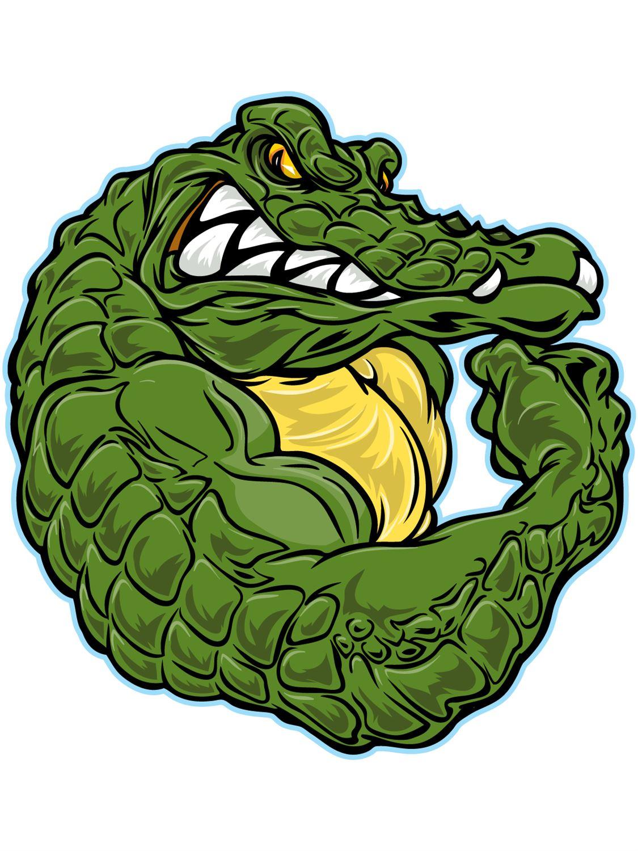 BGMR - Gators