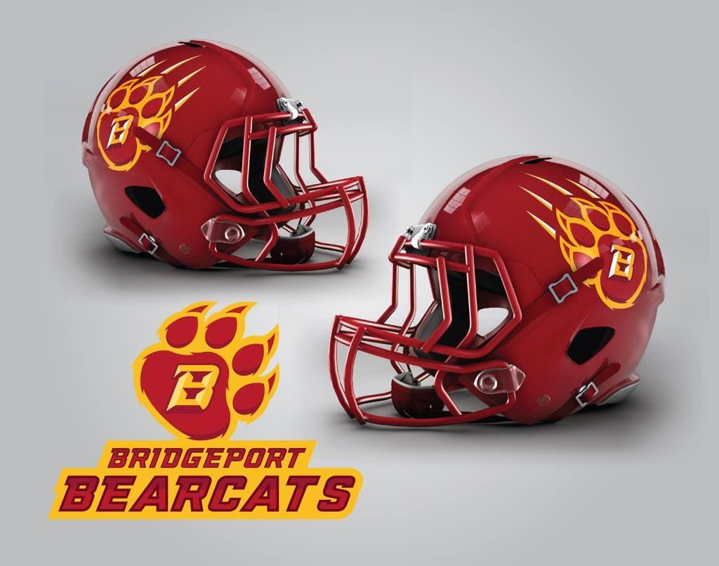 Bridgeport High School - Bridgeport Bearcats