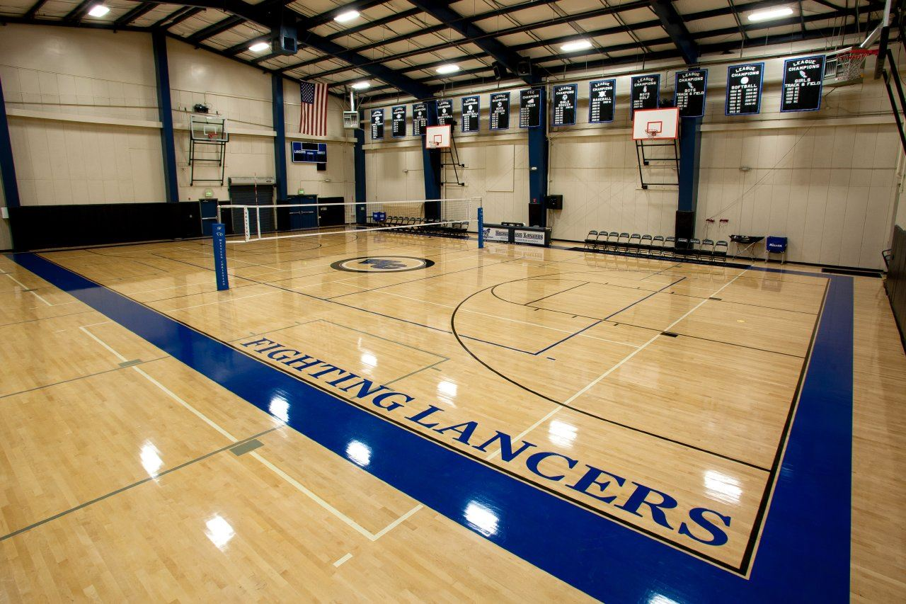 Western Christian High School - Girls' Varsity Volleyball