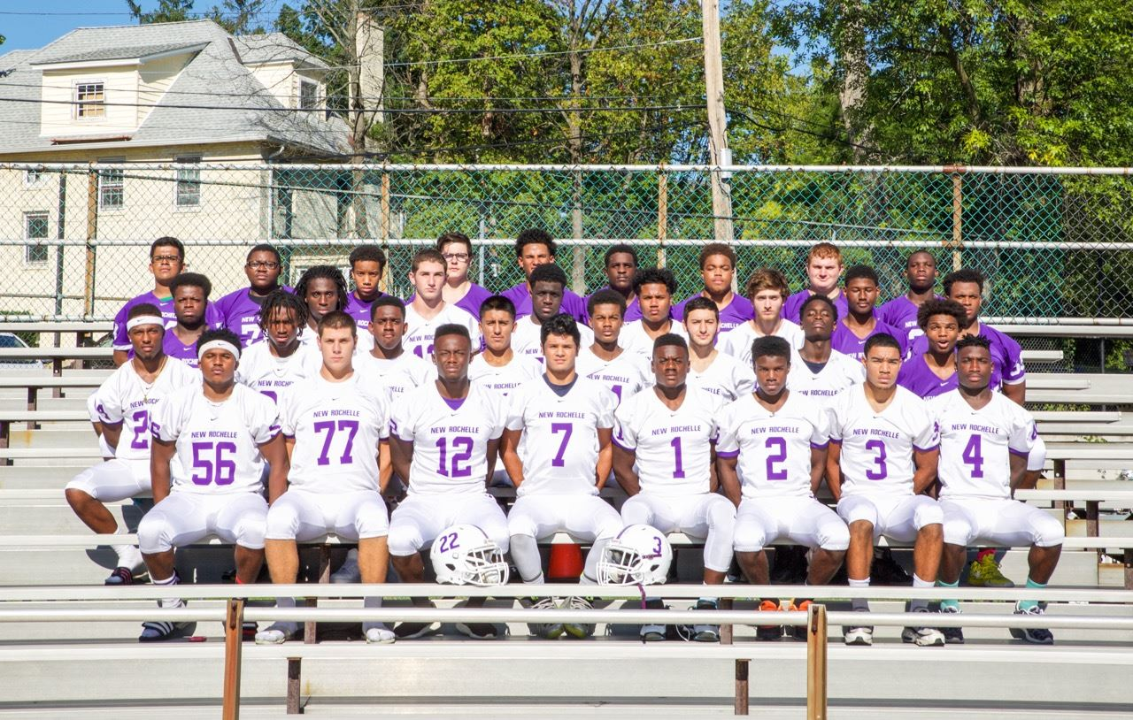 New Rochelle High School - Boys Varsity Football
