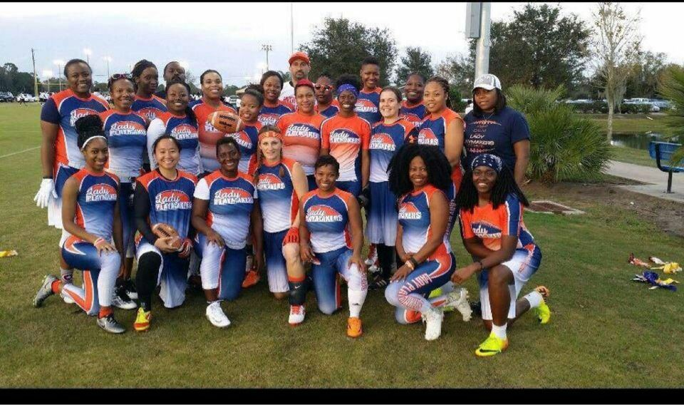 Andrew Armermann Youth Teams - Lady Playmakers