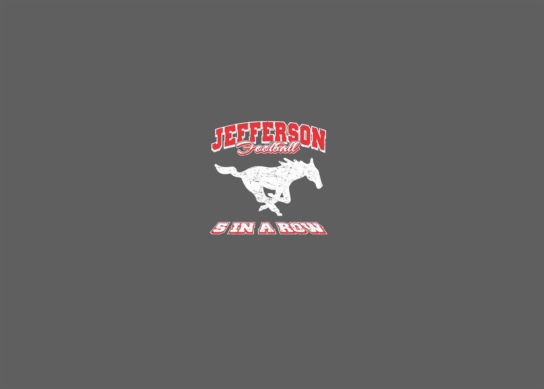 Jefferson High School - Boys JV Football