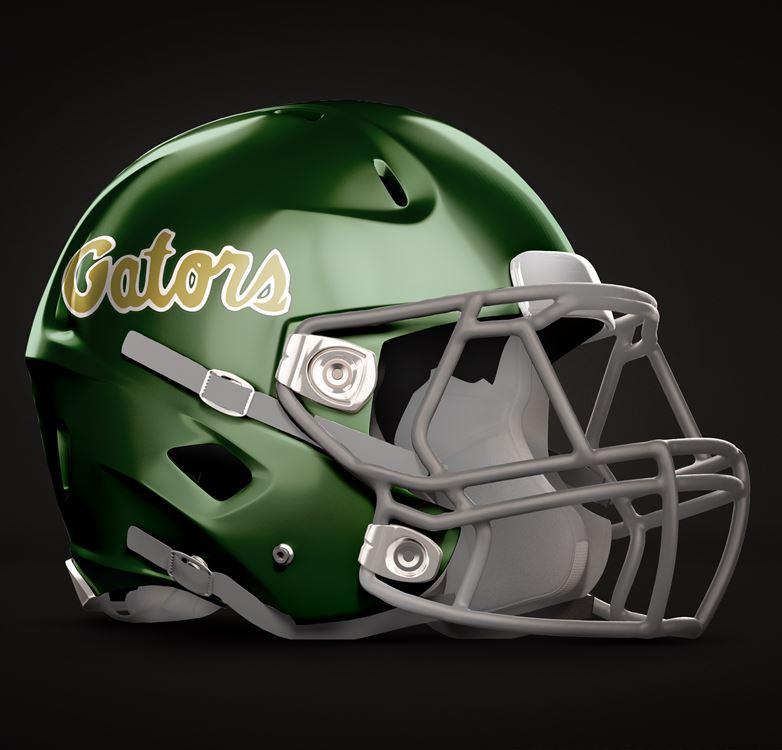 Ware County High School - Boys Varsity Football