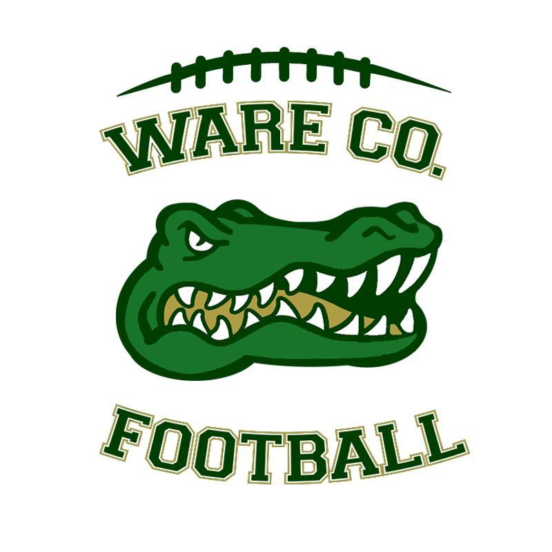 Ware County High School - Freshmen Football