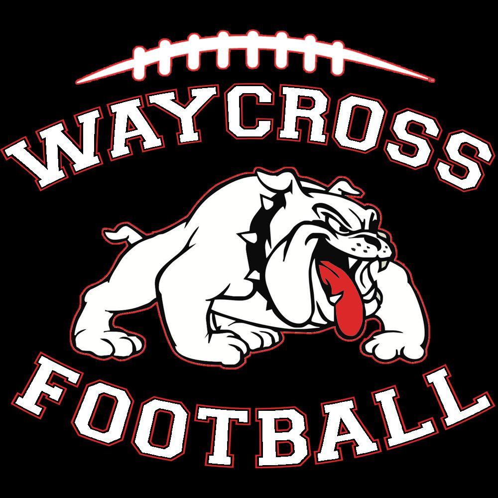 Waycross Middle Ware County High School Waycross Georgia