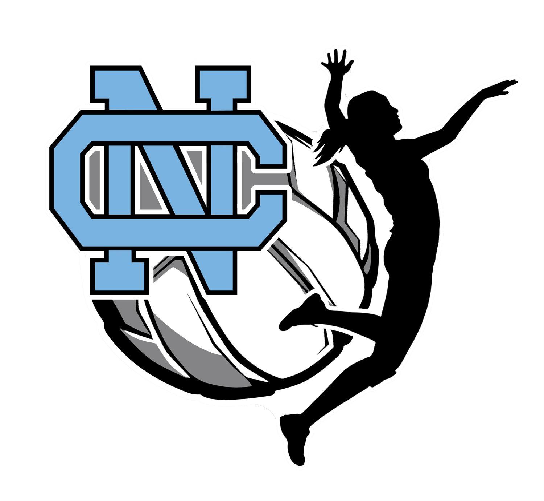 Clovis North High School - Bronco Girls Volleyball