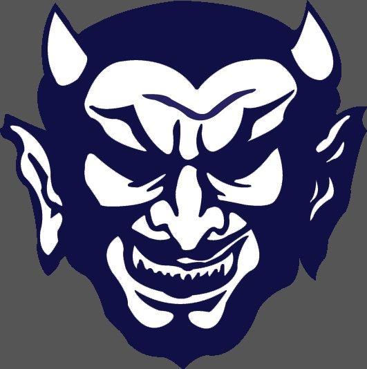 Marietta High School - BLUE DEVIL SUB-VARSITY FOOTBALL