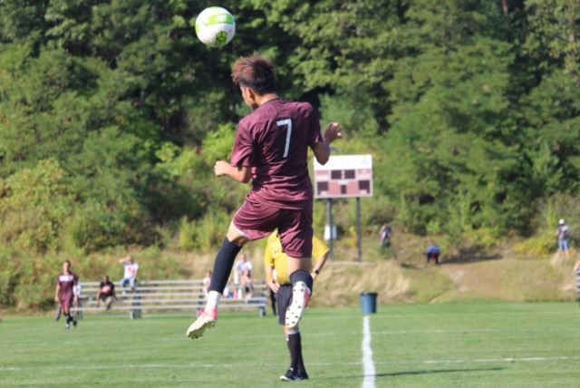 Worcester Academy Prep School - Boys Varsity Soccer