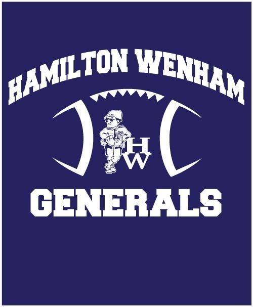 Hamilton-Wenham Regional High School - Boys' Varsity Football