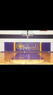 Caro High School - Girls' Varsity Basketball