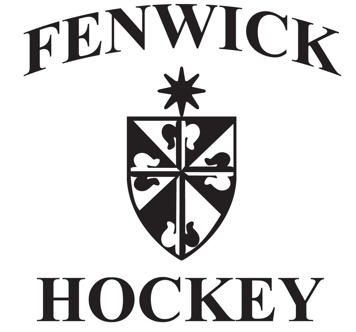 Fenwick High School - Boys' JV Black Ice Hockey