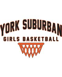 York Suburban High School - Girls Varsity Basketball