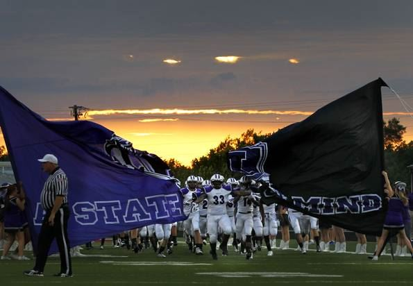 Independence High School - Boys' Varsity Football
