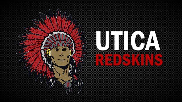 Utica High School - Girls' Varsity Basketball