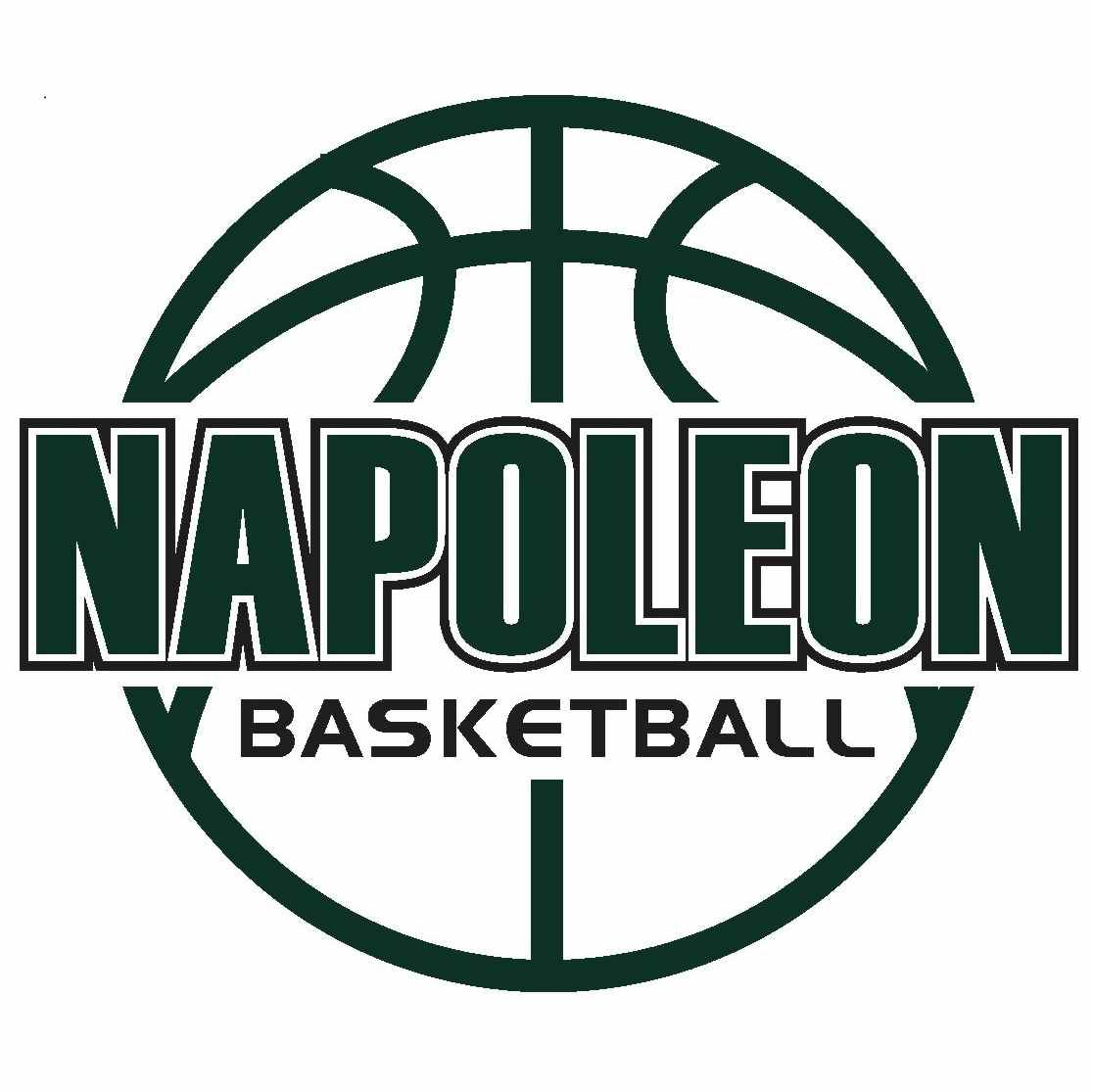Napoleon High School - Boys' JV Basketball