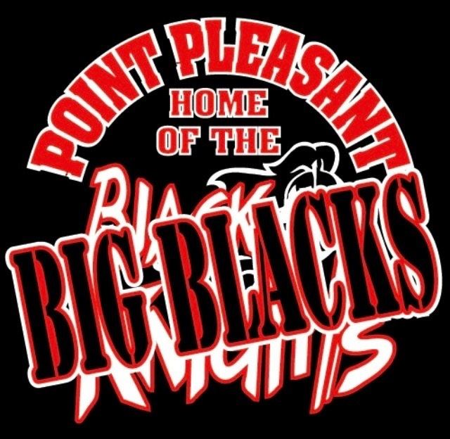 Point Pleasant High School - Boys' Freshman Basketball
