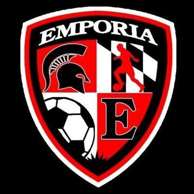 Emporia High School - Boys Varsity Soccer