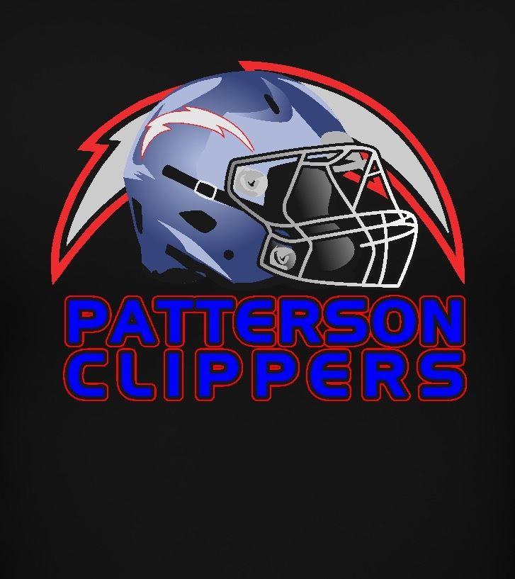 Patterson High School - Boys' Varsity Football