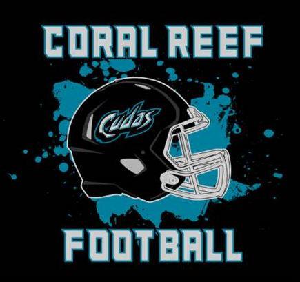 Coral Reef High School - Boys Varsity Football