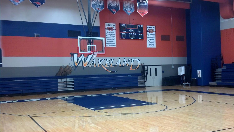 Wakeland High School - Boys Varsity Basketball