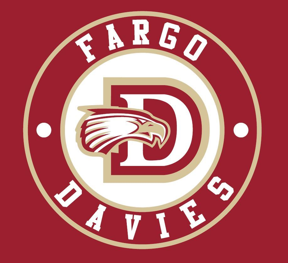 Fargo Davies High School - Eagles Girls Hockey