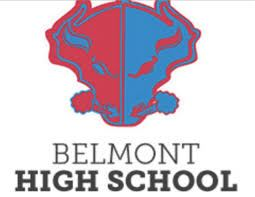 Belmont High School - Boys' Varsity Basketball