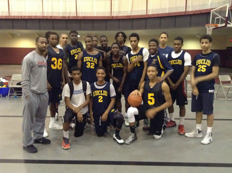 Euclid High School - Men's JV Basketball