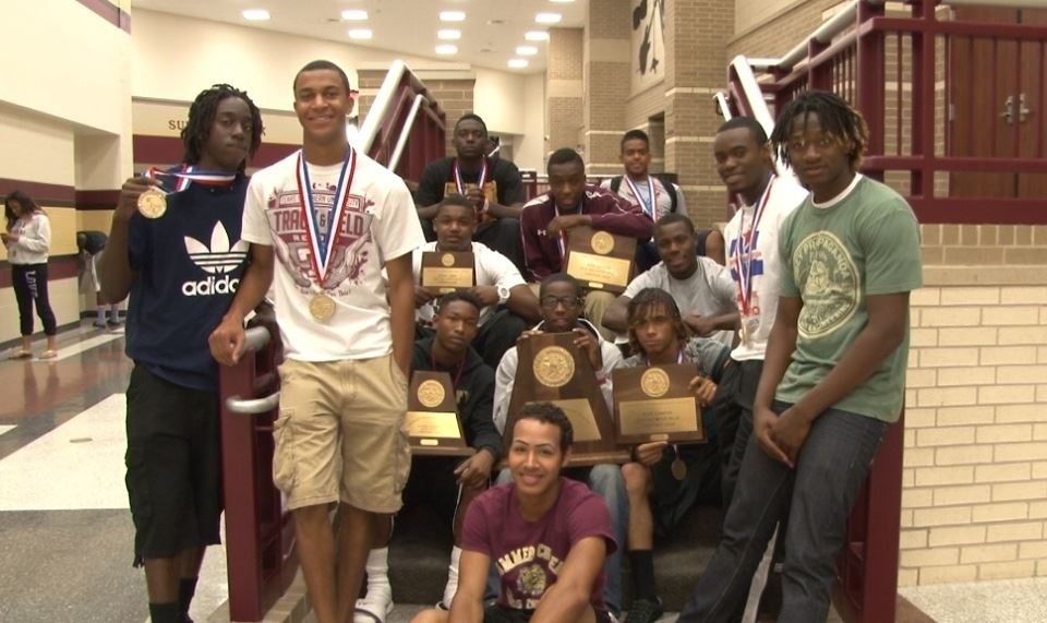 Summer Creek High School - Boys' Varsity Track & Field