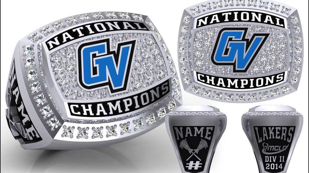 Grand Valley State University Club - Men's Lacrosse