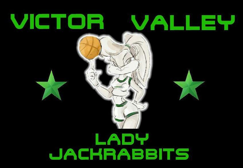 Victor Valley High School - Girls' Varsity Basketball