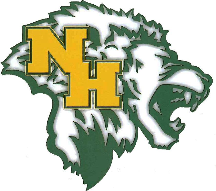 North Hunterdon High School - HS Lions Wrestling