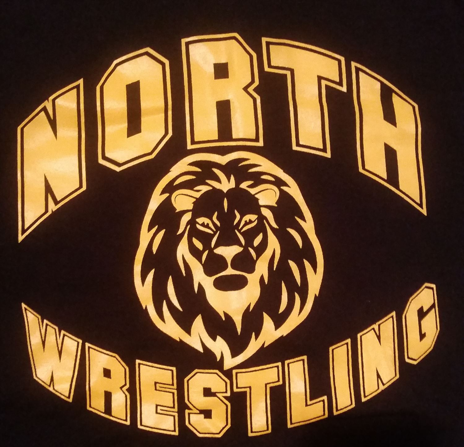 North Hunterdon High School - Jr Lions Wrestling
