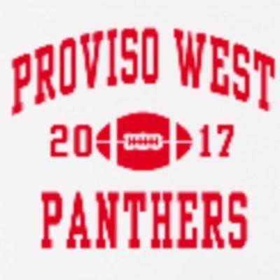 Proviso West High School - Varsity Football