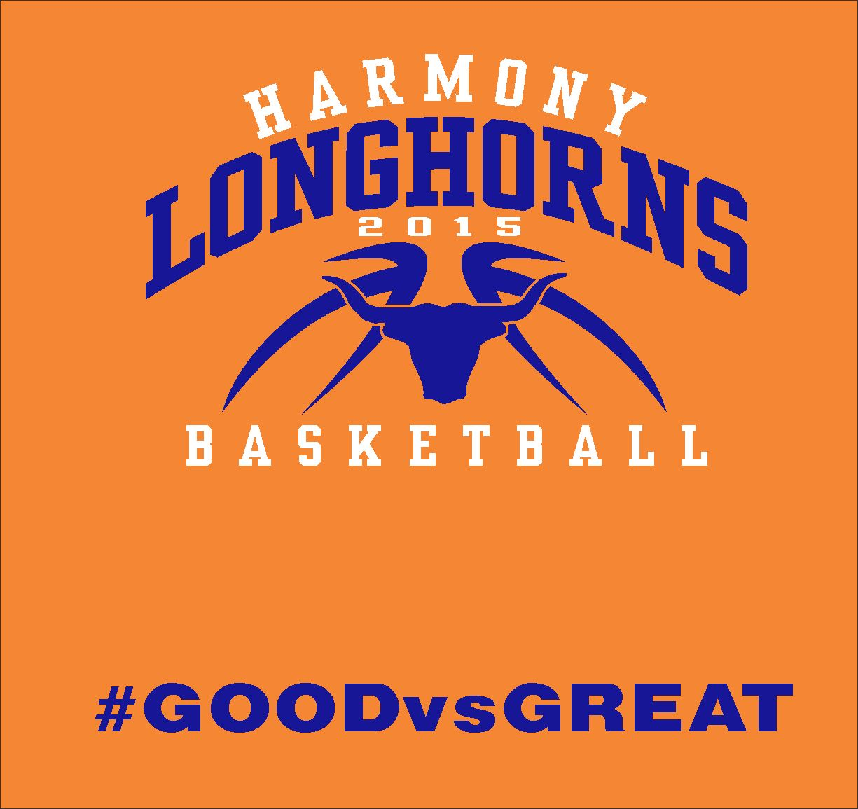Harmony High School - Boys' Varsity Basketball