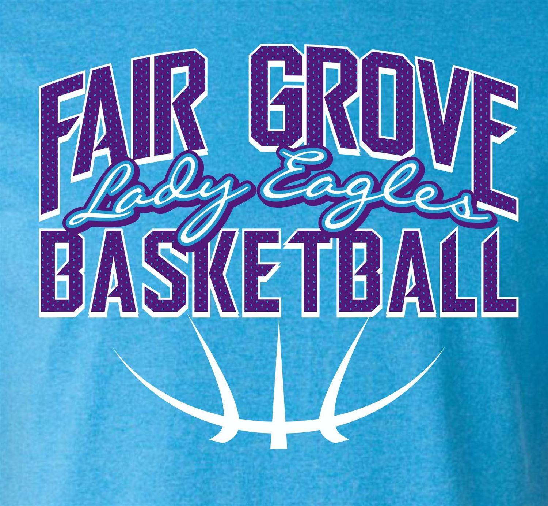 Fair Grove High School - Girls' Varsity Basketball - Classic