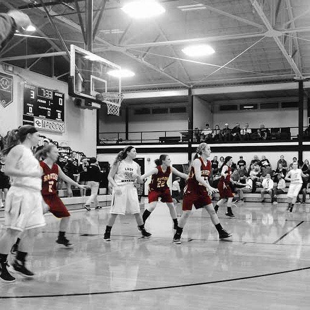 Sardis High School - Girls' Varsity Basketball