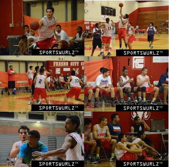Sanger High School - Boys' Varsity Basketball