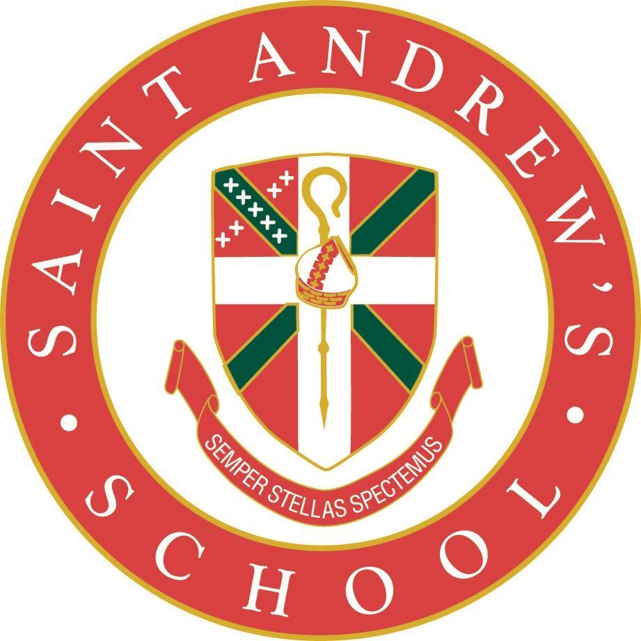 Saint Andrew's High School - Saint Andrew's Boys' Varsity Basketball