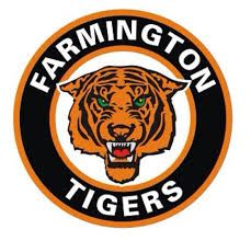 Farmington High School - Boys JV Ice Hockey