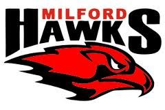 Milford High School - Boys' Varsity Wrestling