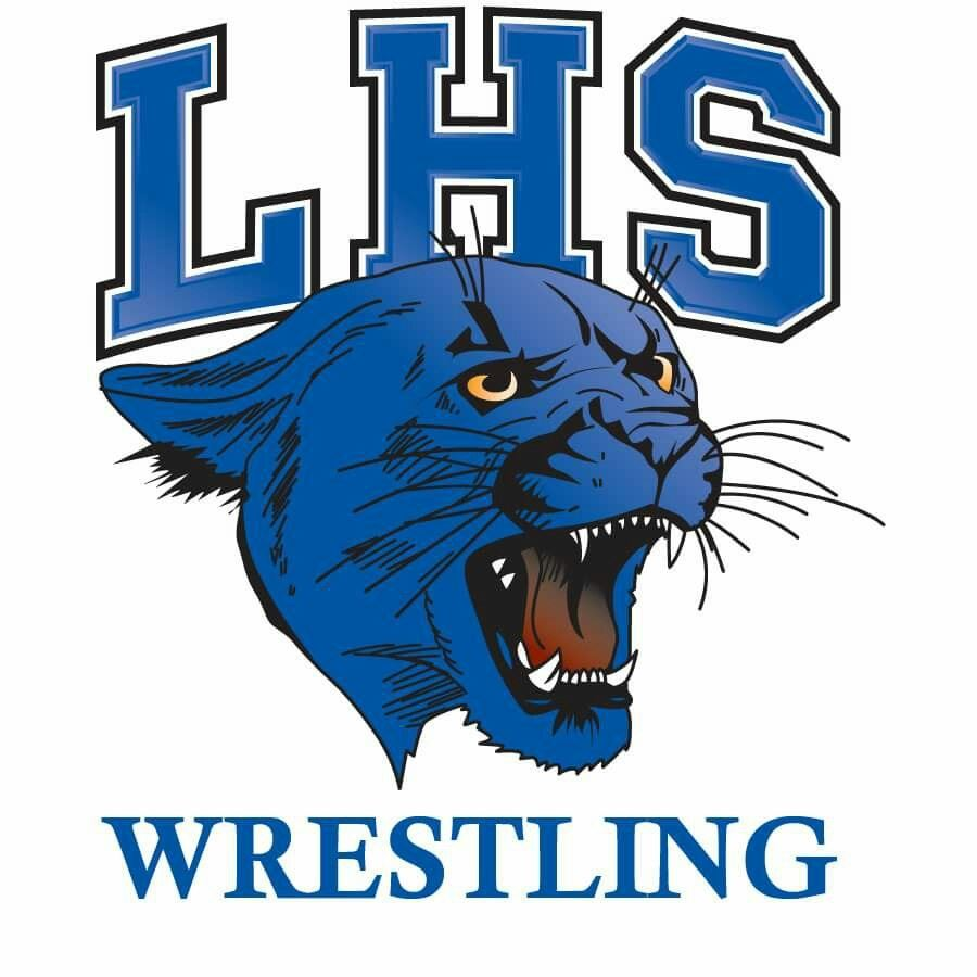 Lutheran High School - Boys Varsity Wrestling