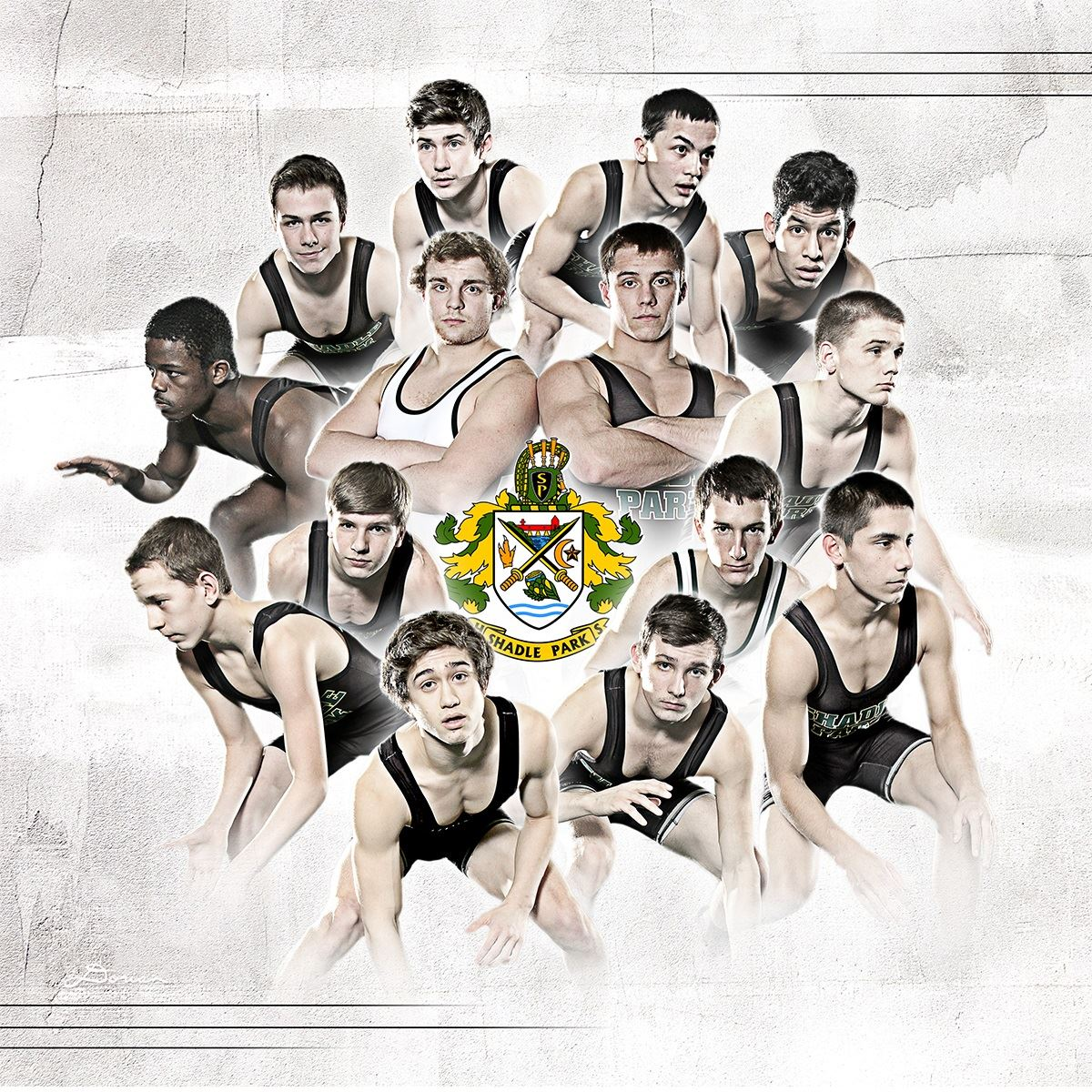 Shadle Park High School - Varsity Wrestling