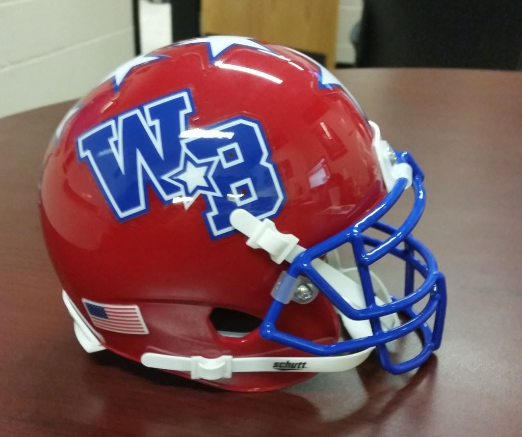 Western Boone High School - Boys Varsity Football