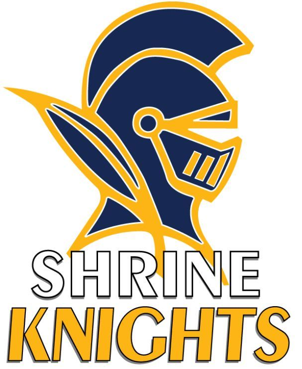 Shrine Catholic High School - Girls' Varsity Basketball