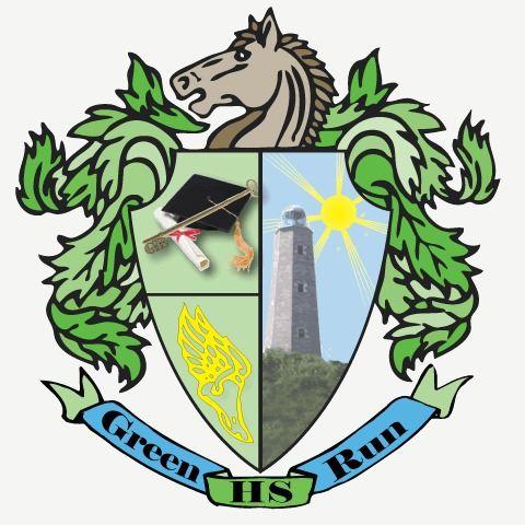 Green Run High School - Green Run Football