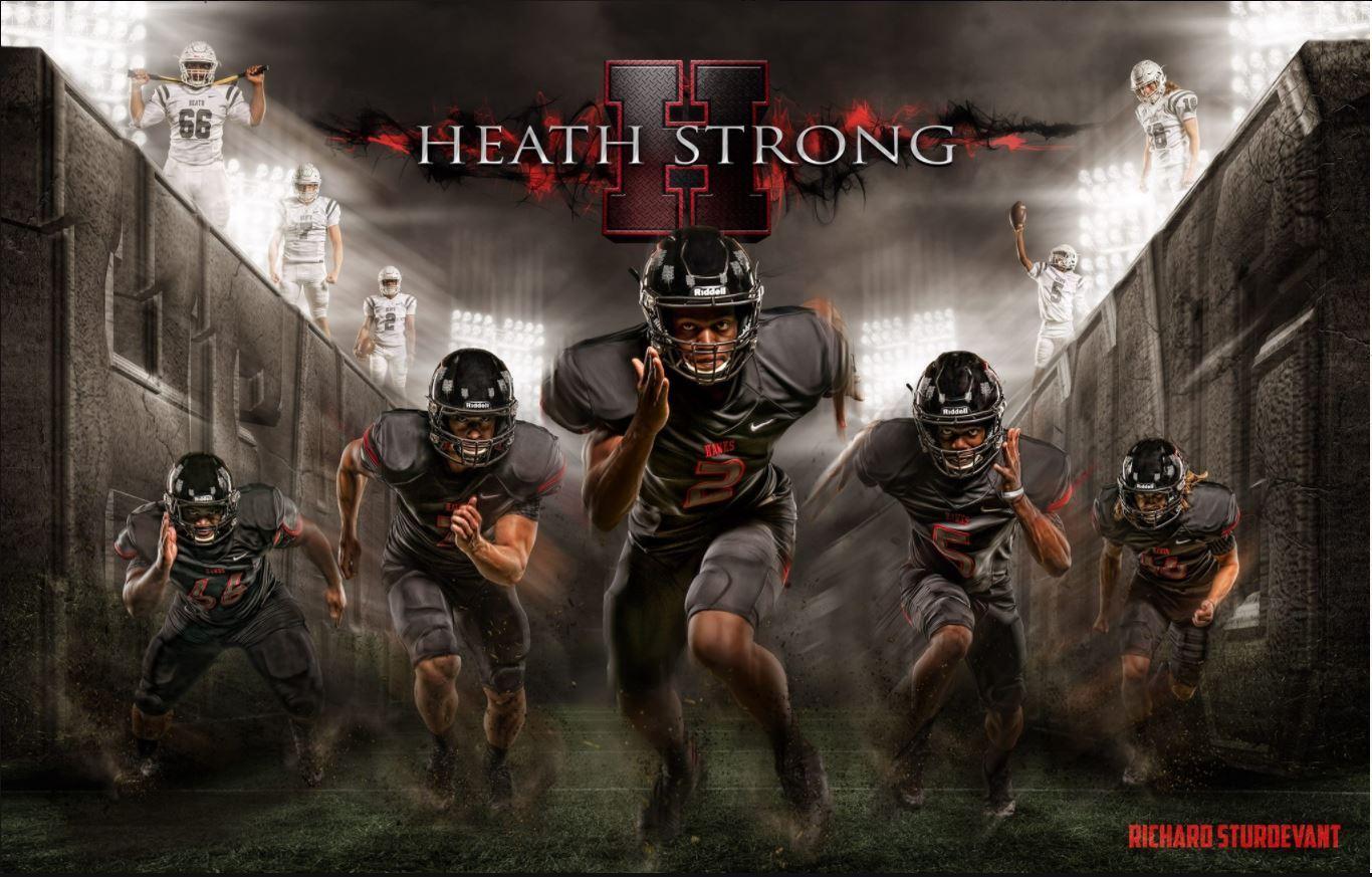 Rockwall-Heath High School - Boys Varsity Football