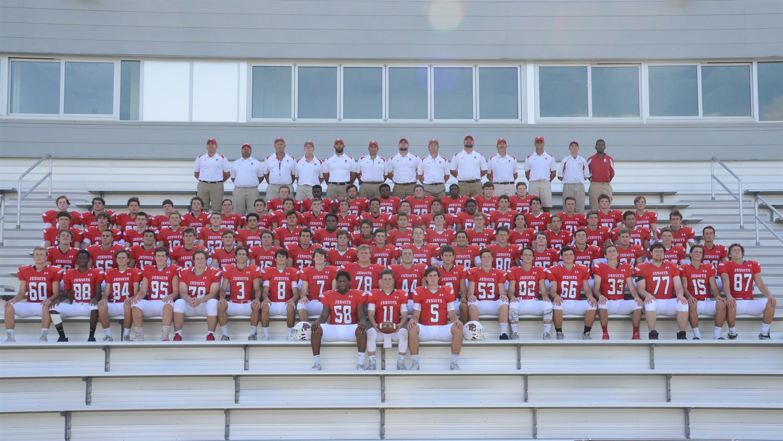 Fairfield College Prep High School - Varsity Football